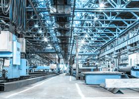 PROYECTOS DE Ingeniería industrial en Vitoria
