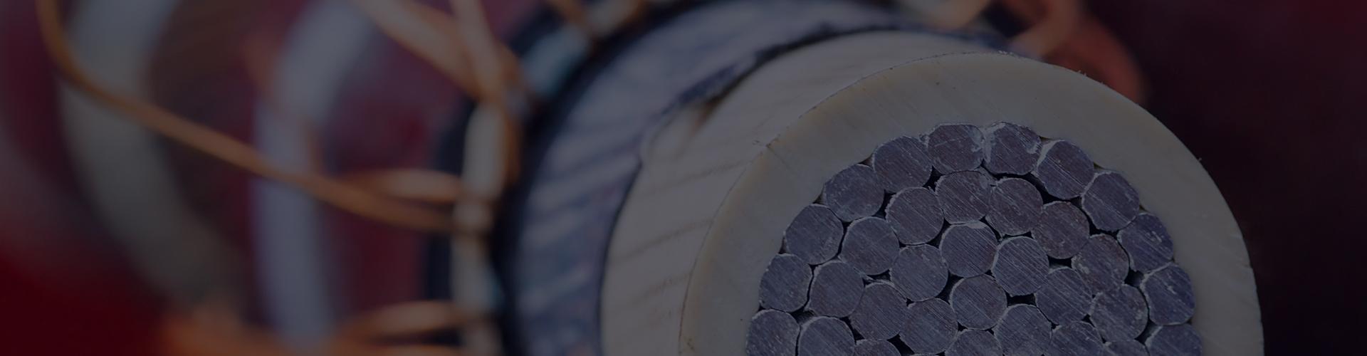 Fabricación de conductores eléctricos