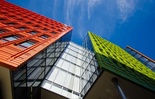 Ingenieria civil y arquitectura en Vitoria
